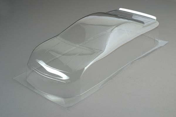 Body, Street Sport (clear, requires painting), TRX4211-2