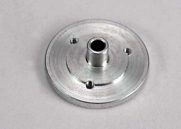 Aluminum thrust washer retainer, TRX4424-2