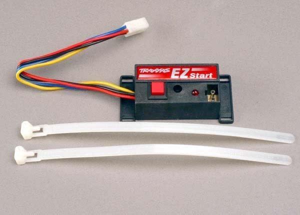 Box, control, TRX4580-2