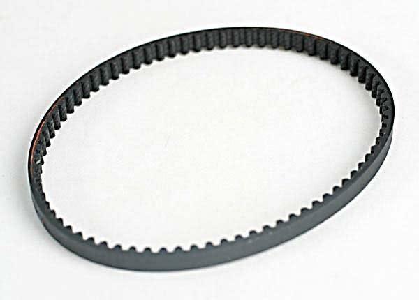 Belt, front drive (4.5mm width, 76-groove HTD), TRX4861-2
