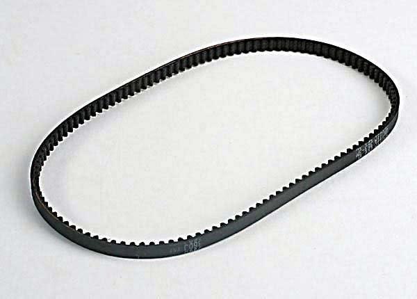 Belt, middle drive (4.5mm width, 121-groove HTD), TRX4863-2