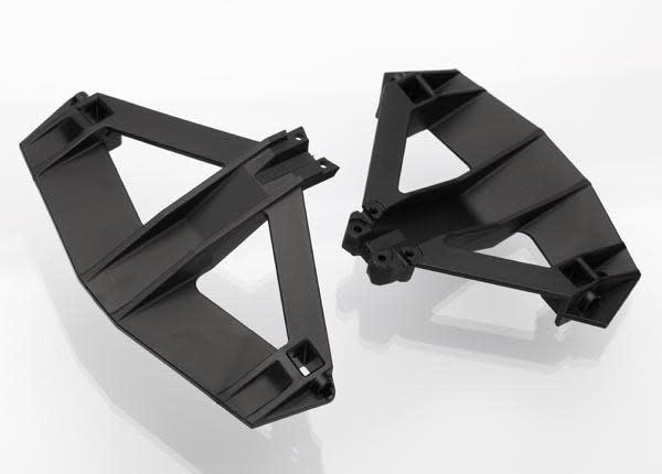 Body mounts, front & rear, TRX6415-2