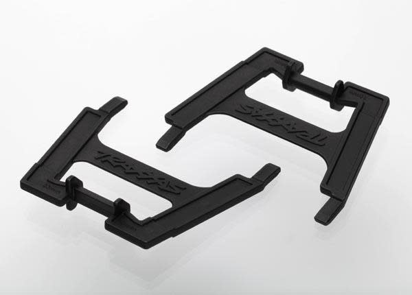 Battery hold-downs (2), TRX6426-2