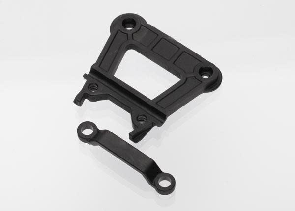 Bellcrank brace/ draglink, TRX6445-2