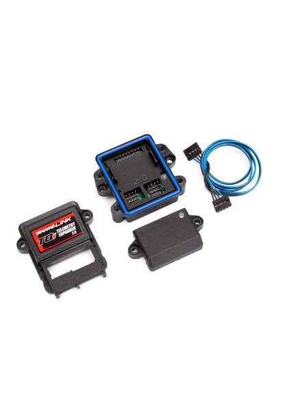 Telemetry Expander 2.0 TQi radio system compatible only with #6551X GPS module