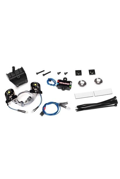Led Light Set (Contains Headlights, Tail Lights, TRX8039
