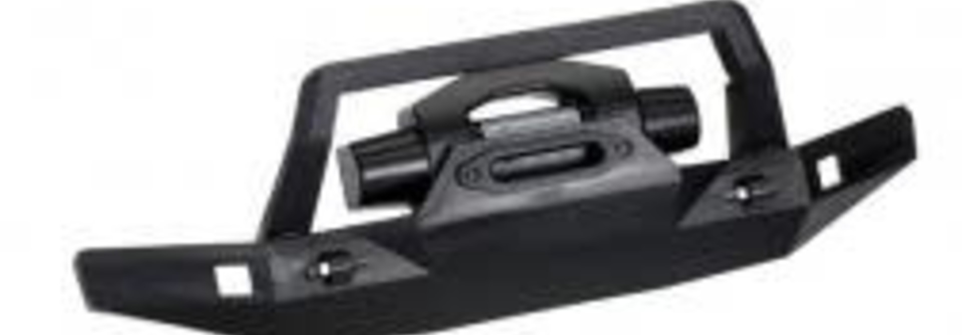 Bumper, front (178mm wide)/ winch/ 2.6x8 BCS (1)