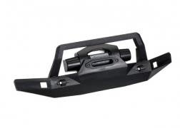 Bumper, front (178mm wide)/ winch/ 2.6x8 BCS (1)-1