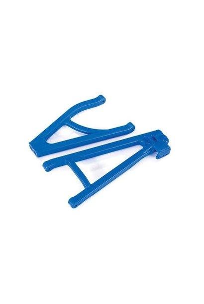 Suspension arms, blue, rear (left), heavy duty, adjustable wheelbase (upper (1)/
