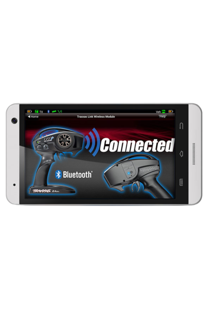 Traxxas Link App for Android and Apple iOS Devices #6501