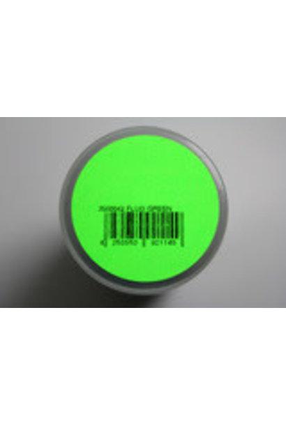 Lexan Spray FLUO GREEN 150ml