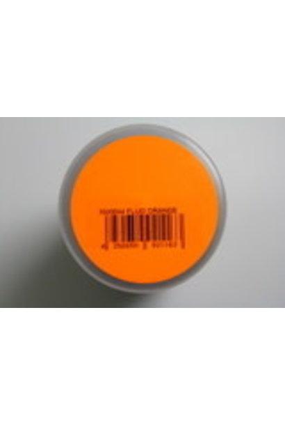 Lexan Spray FLUO ORANGE 150ml