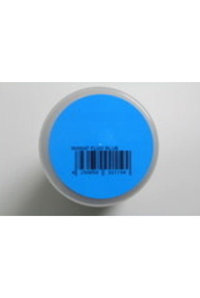 Lexan Spray FLUO BLUE 150ml
