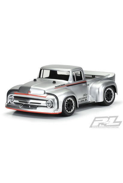 56 Ford F-100 Street Truck Body Slsh 2wd/4x4 & Rally