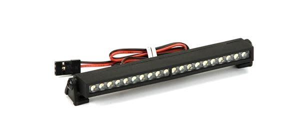 """4"""" LED Light Bar 6V-12V (Straight) 1:8 & 1:10-2"""
