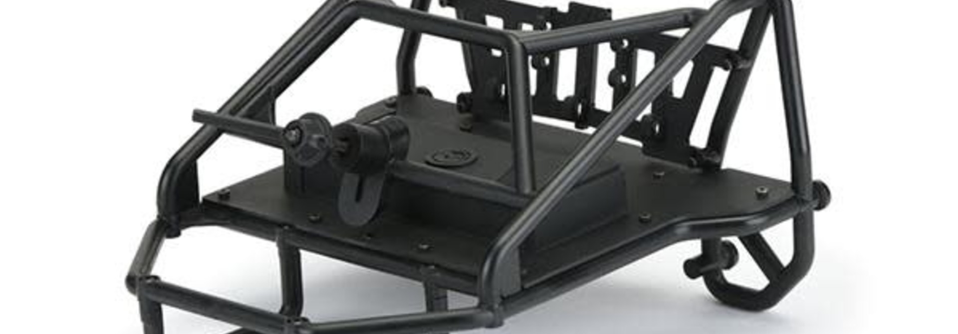 Back-Half Cage for PL Cab Only Crawler Bodies