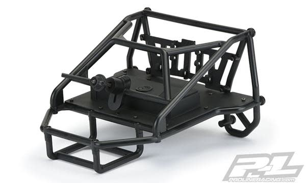 Back-Half Cage for PL Cab Only Crawler Bodies-1