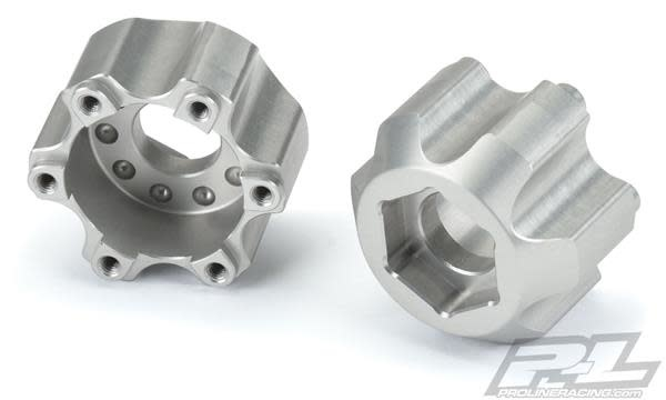6x30 to 17mm Aluminum Hex Adapters-1