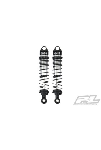 Big Bore Scaler Shocks (90mm-95mm) for most 1:10 Rock Crawlers Front or Rear