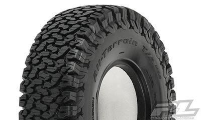 "BFG All-Terrain KO2 1.9"" G8 Rock Truck Tires (2) F/R-2"