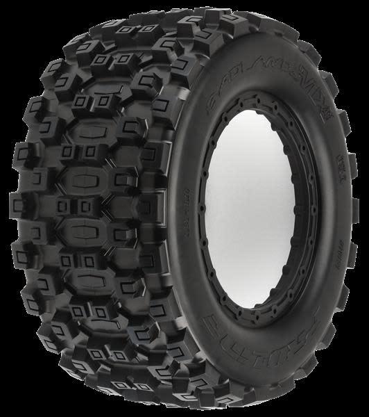 Badlands MX43 for Pro-Loc X-MAXX Whs F/R-2