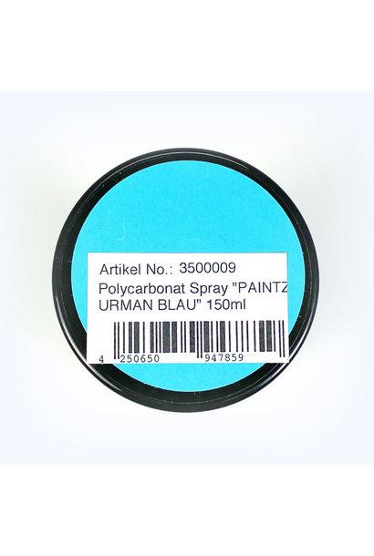 Lexan Spray URMAN BLUE 150ml