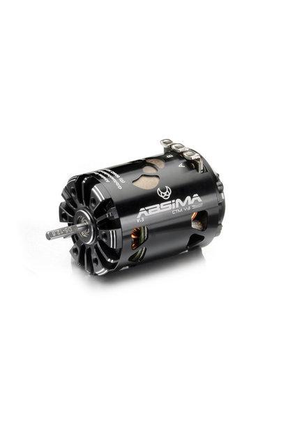 """Brushless Motor 1:10 """"Revenge CTM V3"""" 4,5T"""