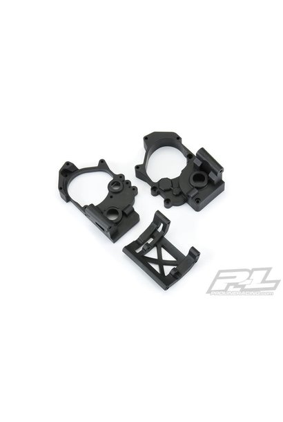 PRO-Series Transmission Replacement Plastic Cases for PRO-Series 32P Transmission (6350-00) PR6350-02