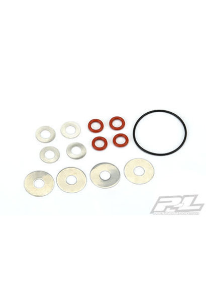 Pro-Line Transmission Differential Seal Replacement Kit PR6092-08