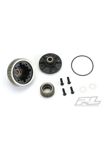 Pro-Line Transmission Diff Housing and Idler Gear Replacement Kit PR6092-05
