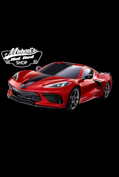 Traxxas Chevrolet Stingray 1/10 Scale AWD Supercar 4Tec 3.0 red TRX93054-RED