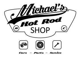 Michael's Hot Rod RC Shop