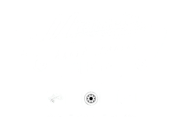 Michael's Hot Rod RC Shop
