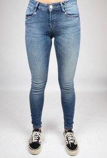 Sina Skinny Cadars Blue