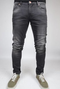 Ancona Jog Denim Black Used