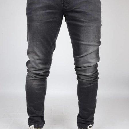 Cars Jeans Cars Ancona Jog Denim Black Used