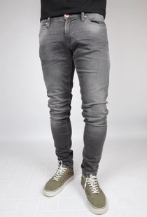 Ancona Jog Denim Grey Used