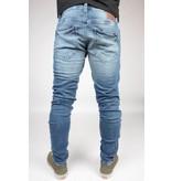 Cars Jeans Ancona Jog Denim Vintage Blue