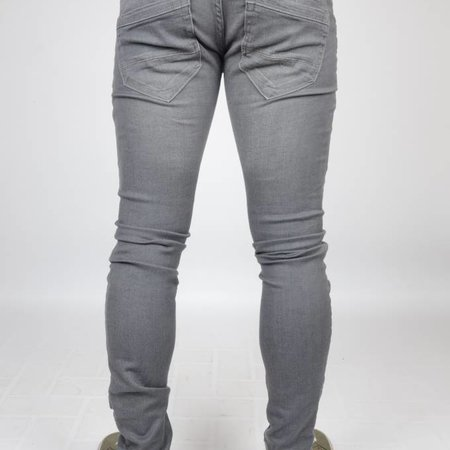 Cars Jeans Stockton Denim Grey Used