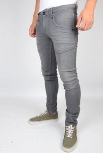 Stockton Denim Grey Used