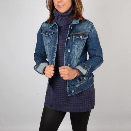 M.O.D  Denim Jacket Blue