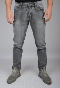 JV-Slim Grey Denim