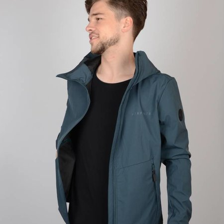 Airforce Superlight Softshell Jacket Sport Dark Slate