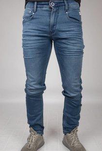 Skinny Fit Blue