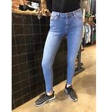 Cross Jeans Alan Cross Jeans Skinny Fit High Waist Bleach