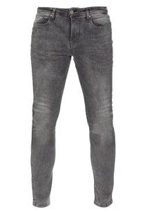 Cornell Slim Fit Scottish Grey