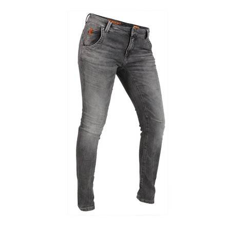 M.O.D  M.O.D Loren Tapered Dog Grey Jogg