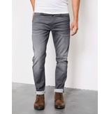 Petrol Seaham Coated Slim Fit Medium Steel
