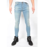 Cars Jeans Dust Den Super Skinny Stw Used