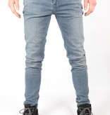 Cars Jeans Blast London Magnette Grey Blue